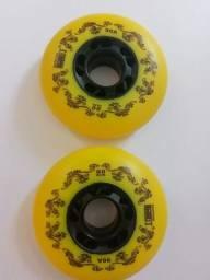 Rodas de patins