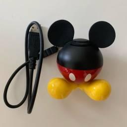 Caixinha de Som Mickey original Disney