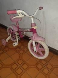 BIKE aro 12 infantil menina ! WATS 99751.4493
