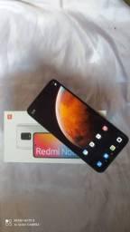 Redmi not 9 pro NFC