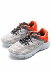 Tênis Infantil Ortopé Sport Confort 22640028 N° 32
