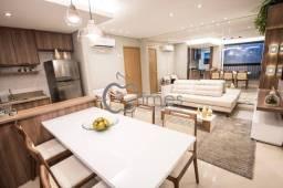 Apartamento com 2 quartos no Cerrado Family Home - Bairro Aeroviário em Goiânia