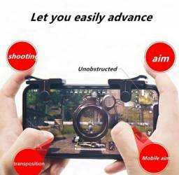 Gatilhos para celular-Gatilhos de jogos