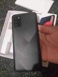 Samsung A02s novo