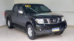 Nissan Frontier 2.5 Sel 4x4 Automatica 2008