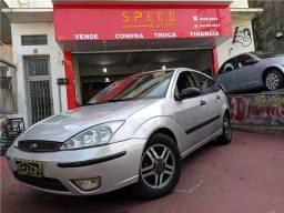 Título do anúncio: Ford Focus 2004 2.0 ghia 16v gasolina 4p automático