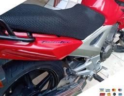 Título do anúncio: Capa Banco Moto - Térmica & Protetora - Promoção