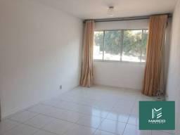 Título do anúncio: Apartamento com 2 dormitórios para alugar, 70 m² por R$ 1.300,00/mês - Várzea - Teresópoli