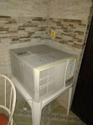 Título do anúncio: Vendo ar-condicionado