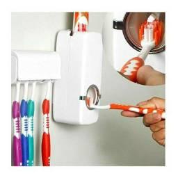 Dispenser Automático para Pasta de Dente