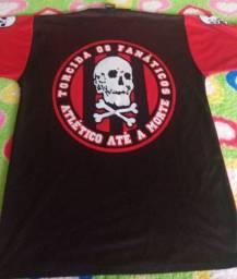 Camiseta os Fanáticos