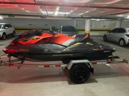 Jet sky RXPX RS 300hp 2019