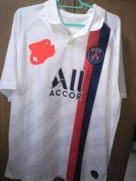 Camisa PSG qualidade tailandesa G