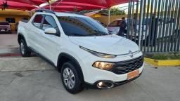Título do anúncio: Fiat toro freedom aut 2019 com GNV