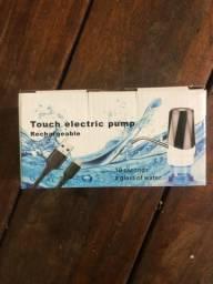 Bomba elétrica para galão de água 55$