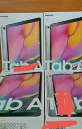 Tablet Samsung Galaxy Tab A T510 32GB 10,1? Wi-Fi - Android 9.1 Octa Core