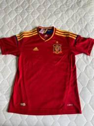 Camiseta de time Barcelona oficial 2008
