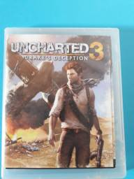 UNCHARTED 3 PS3.