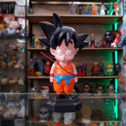 Action Figure do Goku (criança)