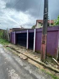 Vendo casa no Conj. Flora Amazonica
