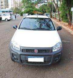 Fiat Strada Hd Working 2019