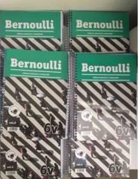 Apostilas Bernoulli Volume 6