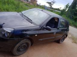 Carro para dar de entrada em outro veículo