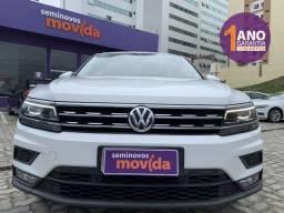 Título do anúncio: Volkswagen Tiguan 1.4 250 TSI Allspace Comfortline