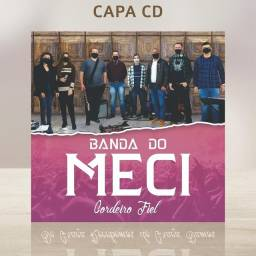 Título do anúncio: CD de música