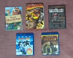 DVD's Raros Para Colecionadores