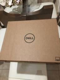 Notebook Novo Inspiron Dell 15300