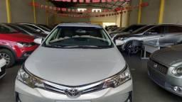 Título do anúncio: Corolla Xei 2.0 Automático 2019/2019