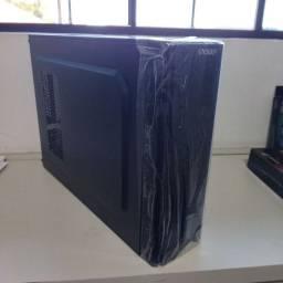 CPU Intel dual core 2.2 GHz /8 gb RAM e HD 256 gb SSD semi nova