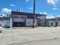 Título do anúncio: Galpão em Campo Grande - Recife 450m² de aréa útil