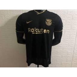 PROMOÇÃO!!!  Camisa Barcelona 20/21 Qualidade1.1