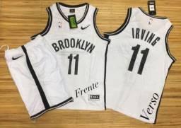 Conjunto Brooklyn Nets