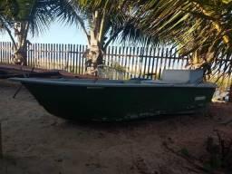 Barco OPORTUNIDADE Ótimo Ivestimento para Lagos, Rio e Alto-Mar - 2016