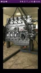 Motor mercedes 457.revisado
