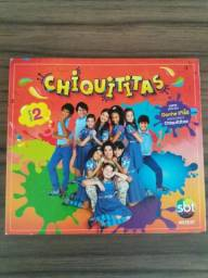 CD Chiquititas original