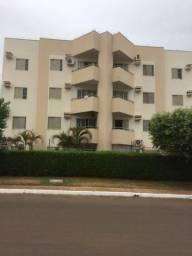 Vende-se apartamento no Ed. Portinari - no Jardim MT em Rondonópolis/MT