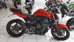 Yamaha XJ6N 2012 - 2012