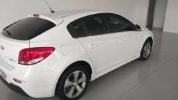 GM cruze LT 2013-13 Hatch Branco automático único dono - 2013