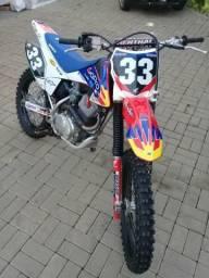 Crf 230 2013 - 2013