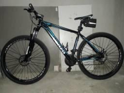 Vendo bicicleta venzo aro29