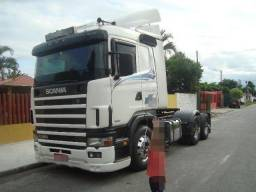 Scania 440 - 2007