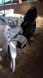 Yamaha Crypton 125cc 14/15 ipva 18 - 2015