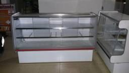 Balcão refrigerado Polofrio