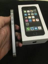 Iphone 5 S (Pouquissimas marcas de uso)