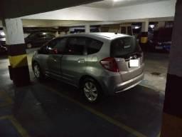 Honda Fit LX 1.4 AT - 2018ok FIPE43mil - 2014