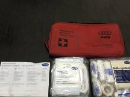 Kit primeiros socorros Audi Original